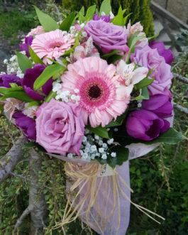 ramo de flores marta