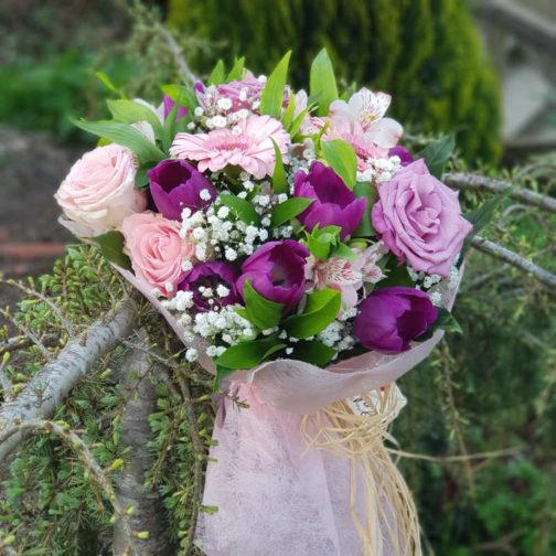 ramo de flores marta - en coruna