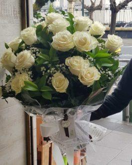 Ramo de rosas regalo