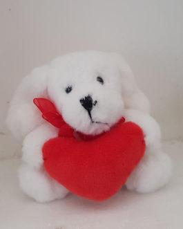 Muñeco romántico