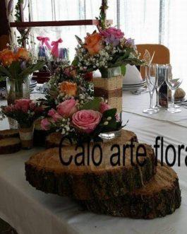 Bodas 13 – Arte floral y Decoración para bodas