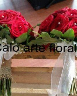 Bodas 14 – Arte floral y Decoración para bodas