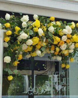 Bodas 20 – Decoración y Arte Floral para Bodas
