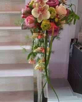 Bodas 26 – Decoración y Arte Floral para Bodas