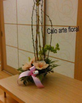 Bodas 32 – Decoración y Arte Floral para Bodas
