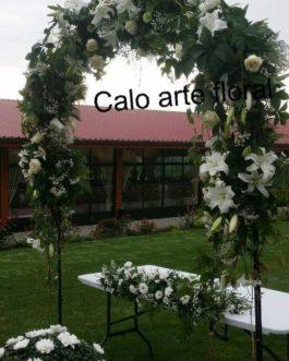 Bodas 33 – Decoración y Arte Floral para Bodas