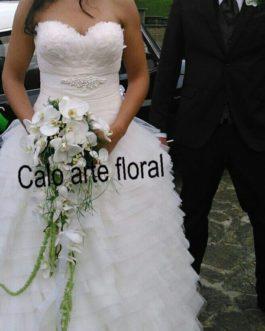 Bodas 34 – Decoración y Arte Floral para Bodas