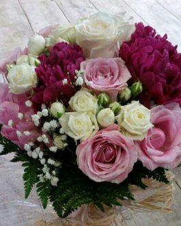 Rosabela! Rosas uniflor