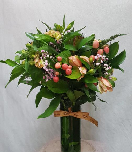 ramo+primavera+jarron