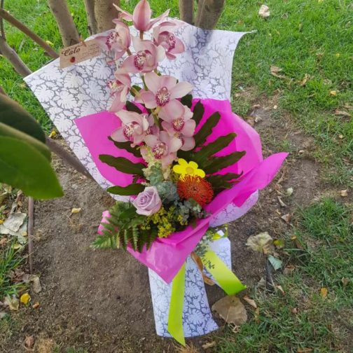 ramo-flores-dia-del-carmen