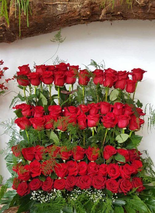 decoracion-funeral-rosas