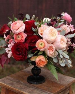 Taller floral para regalar